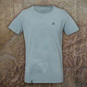 Abgeflogen vintage T-Shirt