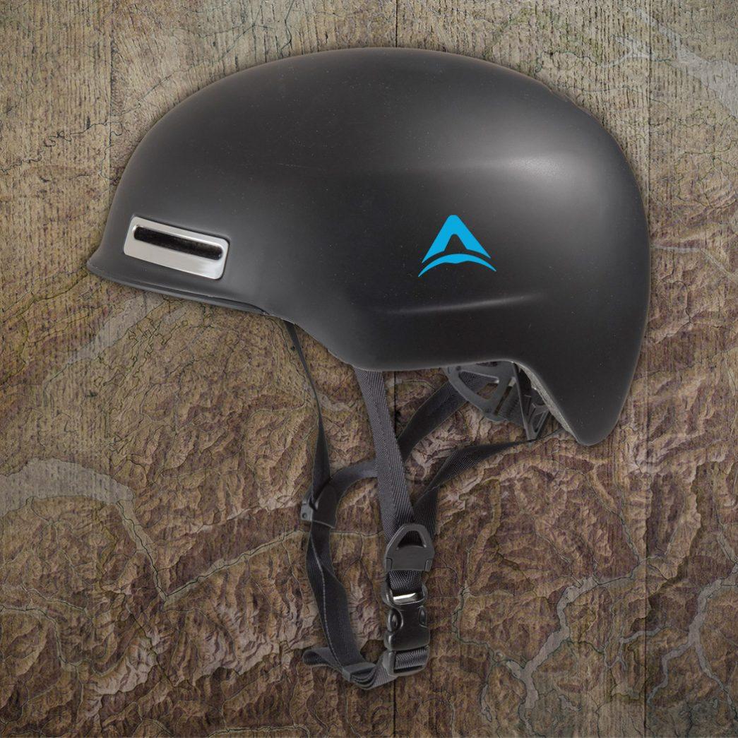 Abgeflogen Helm
