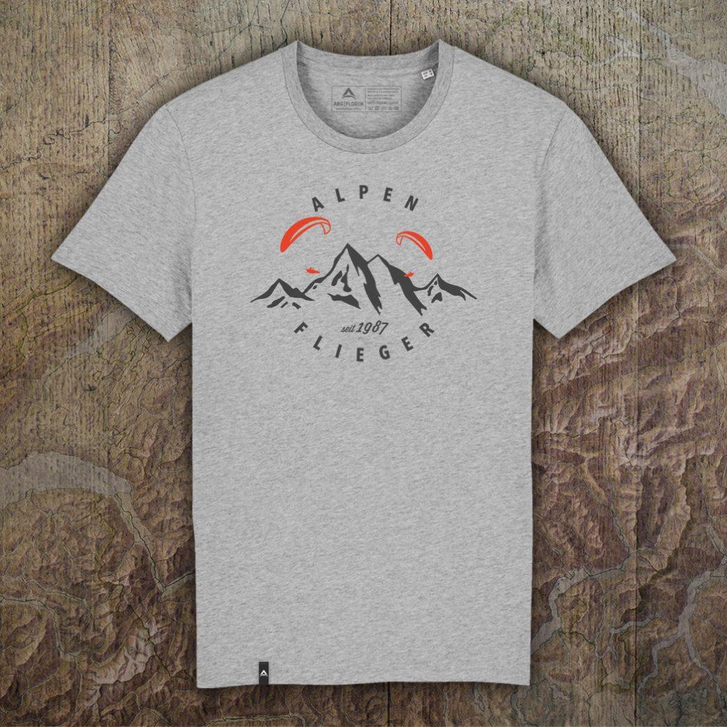 Alpenflieger Shirt
