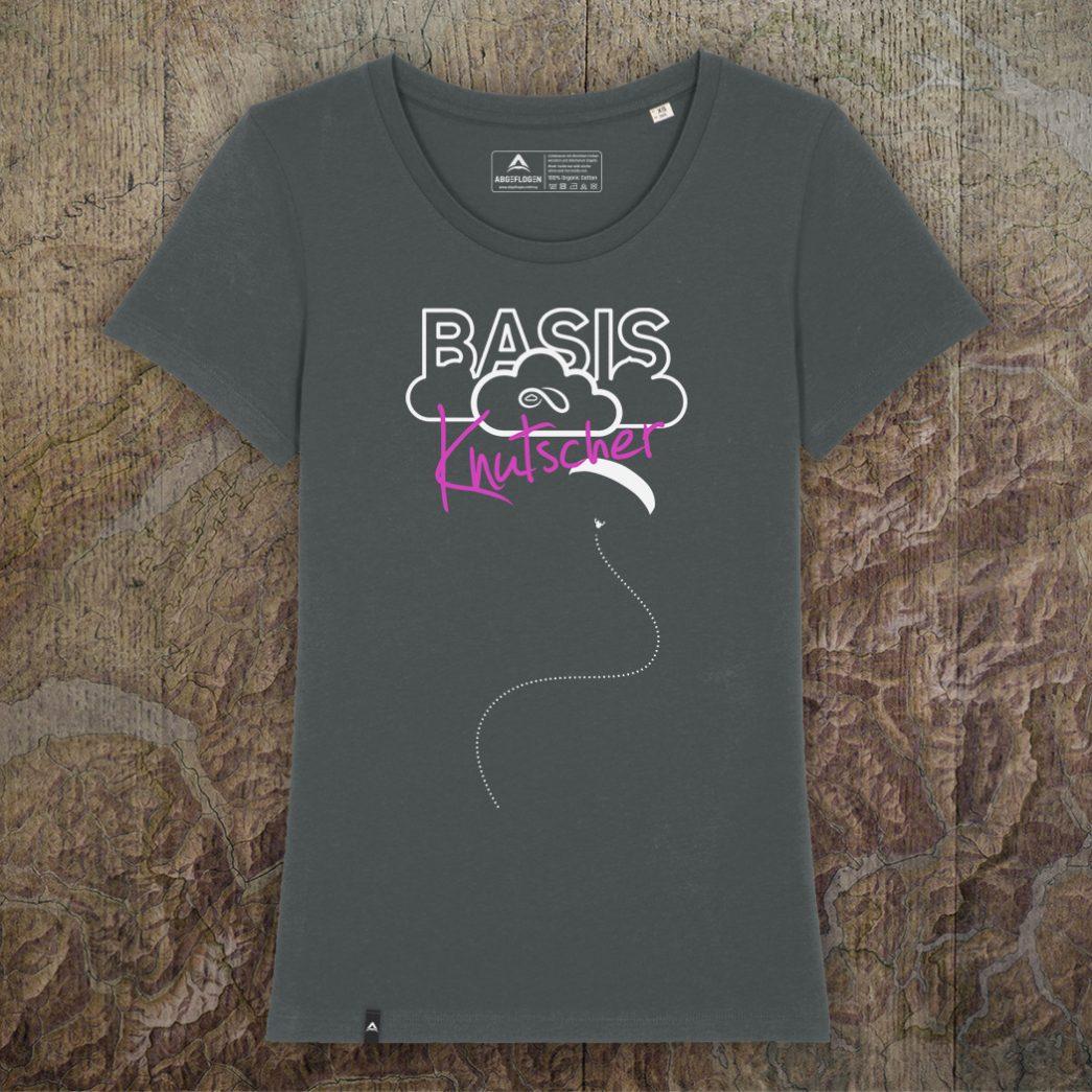 Basisknutscher Shirt