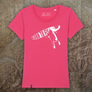 Born to Fly Shirt