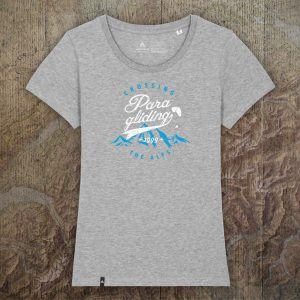 Crossing the Alps Shirt
