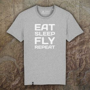 Eat Sleep Shirt