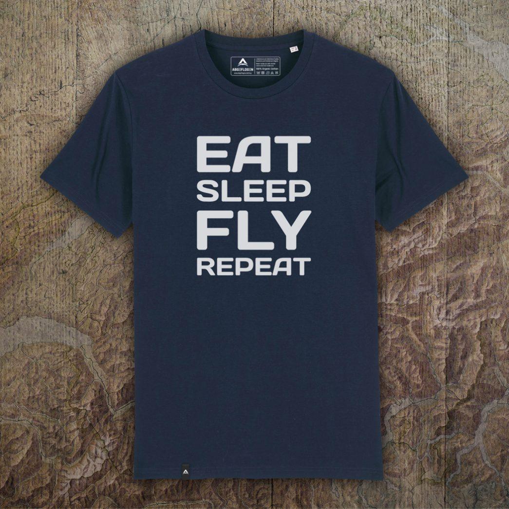 Eat Sleep Shirt