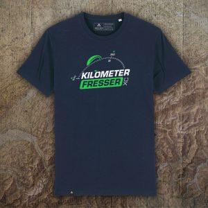 Kilometerfresser Shirt