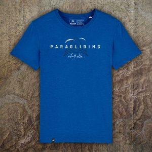 Paragliding what else Shirt