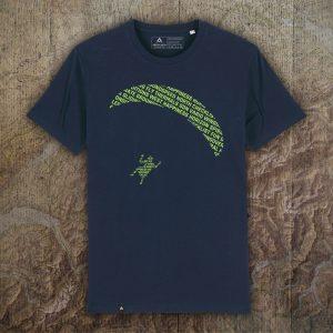 Wordglider Shirt