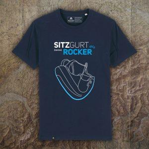 Sitzgurt T-Shirt