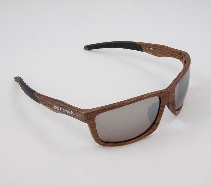 Abgeflogen Brille
